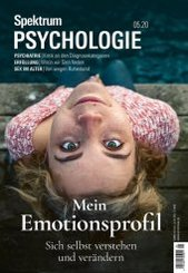 Spektrum Psychologie - Mein Emotionsprofil