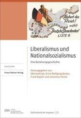 Liberalismus und Nationalsozialismus