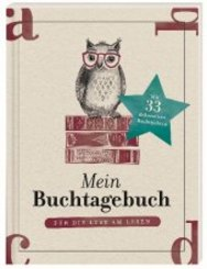 libri_x Mein Buchtagebuch