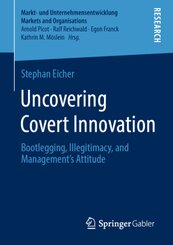 Uncovering Covert Innovation