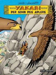 Yakari - Der Sohn des Adlers - Bd.41