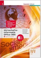Wirtschaftsinformatik IV/V HAK, Office 365 + digitales Zusatzpaket