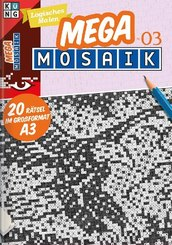 Mega-Mosaik - Bd.3