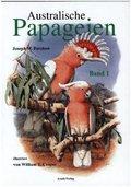 Australische Papageien - Bd.1