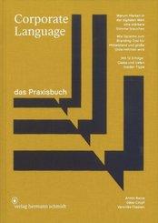 Corporate Language das Praxisbuch; .