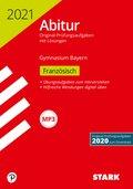 Abitur 2021 - Bayern - Französisch