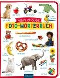 Mein großes Foto-Wörterbuch