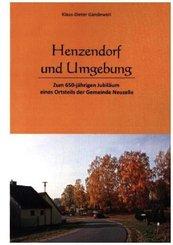 Henzendorf und Umgebung