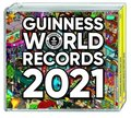 Guinness World Records 2021 - Hörbuch (4 Audio-CDs)