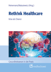 Rethink Healthcare