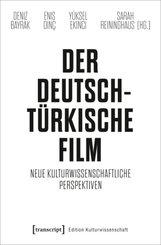 Der deutsch-türkische Film; EGBGB/IPR