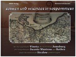 Slawen und Wikinger in Vorpommern