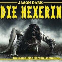 Die Hexerin, 3 Audio-CD
