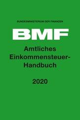 Amtliches Einkommensteuer-Handbuch 2020