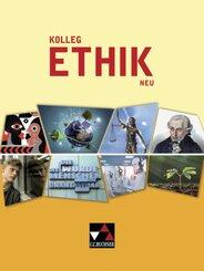 Kolleg Ethik - neu