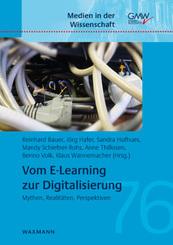 Vom E-Learning zur Digitalisierung