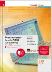 Praxishandbuch CRW mit BMD NTCS II/2 HLW/FW + digitales Zusatzpaket