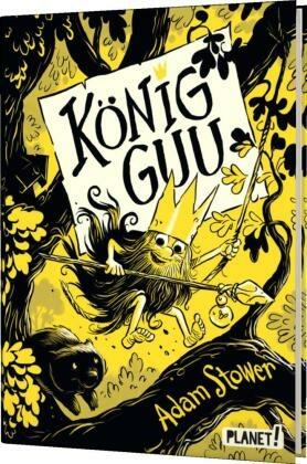 König Guu - Bd.1