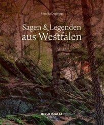 Sagen & Legenden aus Westfalen; Volume 1