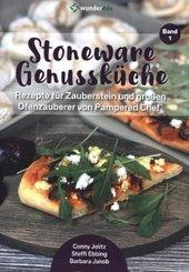 Stoneware Genussküche - Bd.1