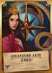 Steampunk Akte Asien