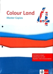 Colour Land 4. Ab Klasse 3