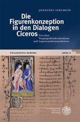 Die Figurenkonzeption in den Dialogen Ciceros