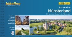 Radregion Münsterland