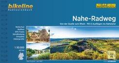 Nahe-Radweg