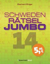Schwedenrätseljumbo - .14