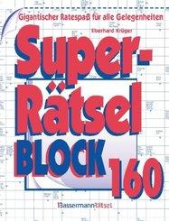Superrätselblock - .160
