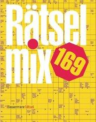 Rätselmix - Bd.169