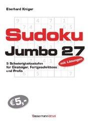 Sudokujumbo - Bd.27