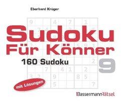 Sudoku für Könner - Bd.9