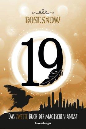 19 - Das zweite Buch der magischen Angst