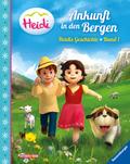 Heidi: Ankunft in den Bergen