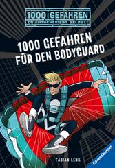 1000 Gefahren für den Bodyguard