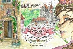 Tonia, die Klangzauberin
