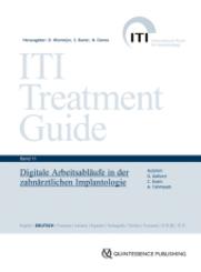 Digitale Arbeitsabläufe in der zahnärztlichen Implantologie