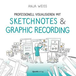 Professionell visualisieren mit Sketchnotes & Graphic Recording