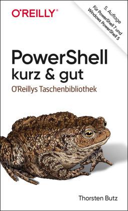 PowerShell  - kurz & gut