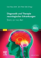 Diagnostik und Therapie neurologischer Erkrankungen; Band 13