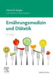 Ernährungsmedizin und Diätetik