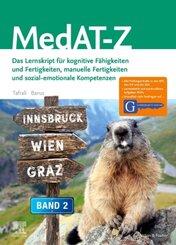 MedAT-Z - Bd.2