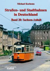 Strassen- und Stadtbahnen in Deutschland: Strassen- und Stadtbahnen in Deutschland / Straßen- und Stadtbahnen in Deutschland