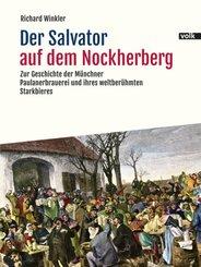 Der Salvator auf dem Nockherberg