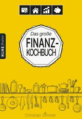 Das große Finanz-Kochbuch