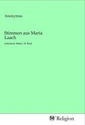 Stimmen aus Maria Laach