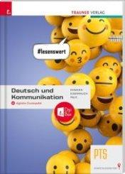Deutsch und Kommunikation PTS + digitales Zusatzpaket