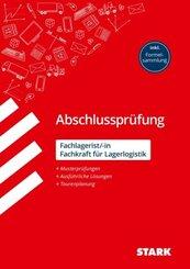STARK Abschlussprüfung Ausbildung - Fachlagerist/in / Fachkraft für Lagerlogistik